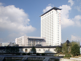 苏州市中医院