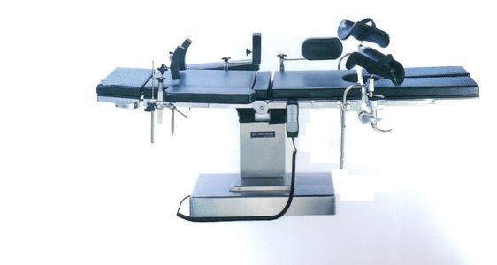 多功能电动手术床