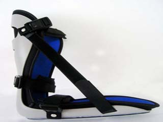 环球精博 AF型系列踝足矫形器