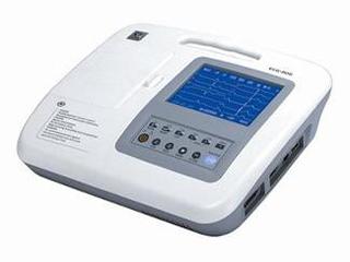 法斯达 CT型新生儿心电图机系列