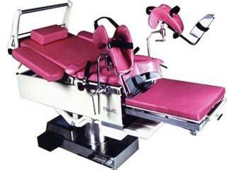 YGT系列电动液压式妇科产台