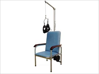 方圆 颈椎牵引椅