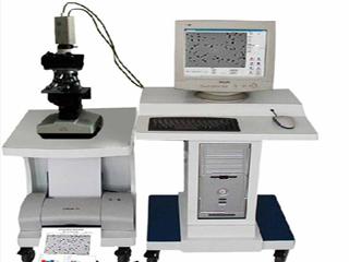 精子质量分析仪