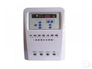 静电治疗仪