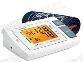 九安 电子血压计上臂式(智能臂式)