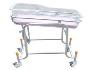 跃进 婴儿护理床