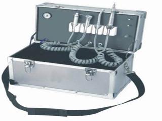 便携式牙科治疗机
