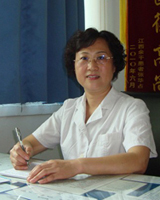 上海江城皮肤病医院-吴玉琴