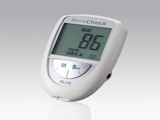 勤立 血糖、尿酸、总胆固醇多功能分析仪