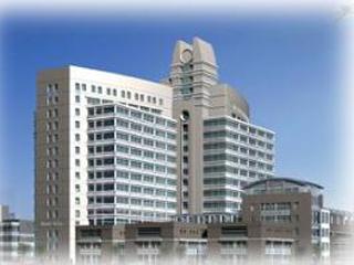 双流县第一人民医院