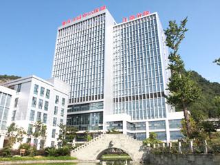 重庆三峡中心医院妇女儿童医院