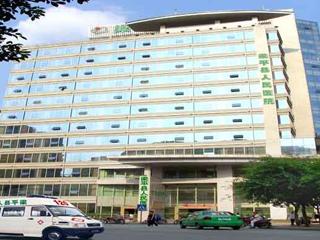 重庆梁平县人民医院