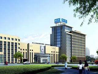 绍兴市第二医院