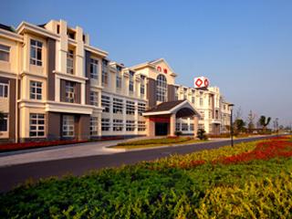 嘉兴市康慈医院