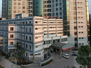 江山市人民医院