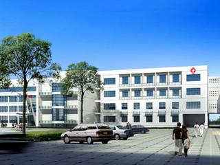 宁波市精神病院