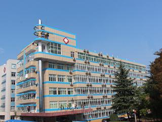龙游县中医院
