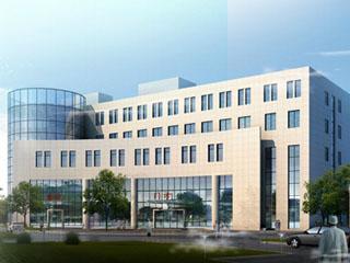 岱山县第二人民医院