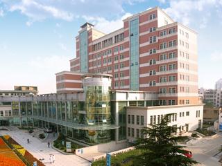 海宁市中医院