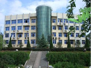 永康市第二人民医院