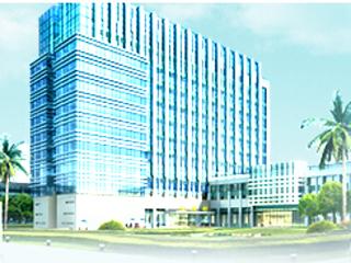 海宁市第三人民医院