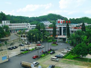 广州中医药大学顺德医院
