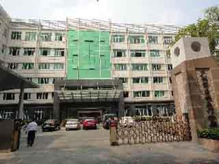 广州机关医院