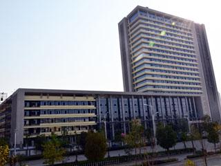 宣城市中心医院