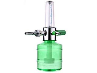 氧气雾化吸入器