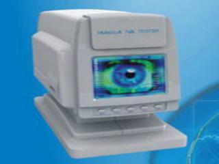 白内障术后视力预测仪