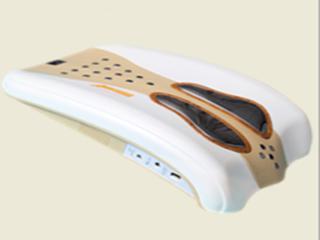 低中频多功能治疗仪(商品名:腰椎治疗仪(腰护卫))