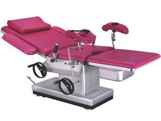 电动妇科手术床
