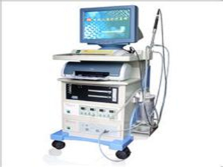 可视人流取环诊疗系统