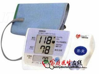 欧姆龙 智能血压计
