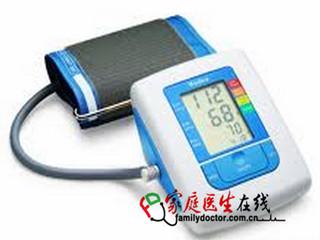 柯迪 全自动电子血压计