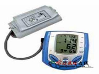 合佳得 HL腕式全自动血压计