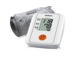 欧姆龙 电子血压计HEM-642型