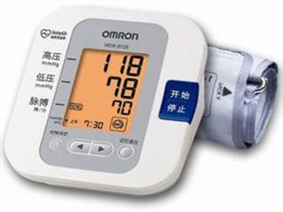 欧姆龙 电子血压计HEM-8720