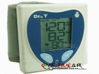 泰博 血糖血压仪