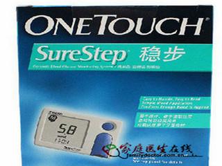 理康 稳步型血糖仪