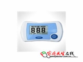 新立 手持式家用血糖测试仪