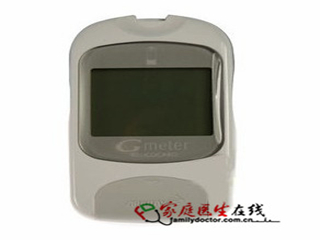血糖测量仪