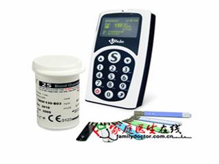 泰博 血糖测试仪(商品名: CLEVER CHEK)