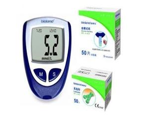 泰博 血糖测试仪(商品名:ONEPRO)