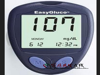 优利特 血糖分析仪