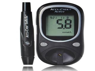 合世生 血糖分析仪