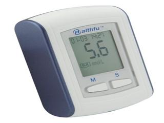 新元素 血糖分析仪