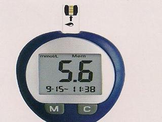 艾康 血糖测试系统