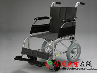 中进 手动轮椅车