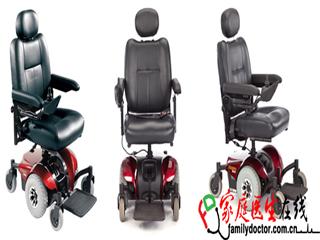 英维康 电动轮椅车